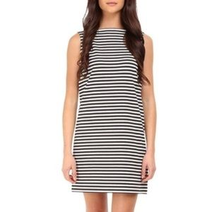KATE SPADE BROOME STREET everyday shift dress XS S